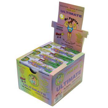 Ultimate Pumi Bar 2 Tones 12/box