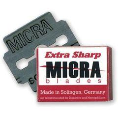 Micra Razors 100/pack