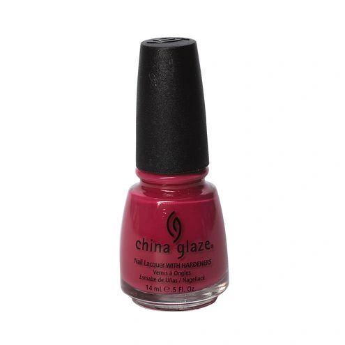 China Glaze Polish .5 FL OZ