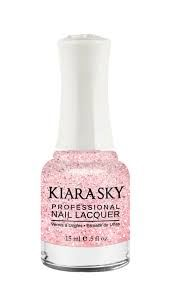 Kiara Sky Polish .5 FL OZ