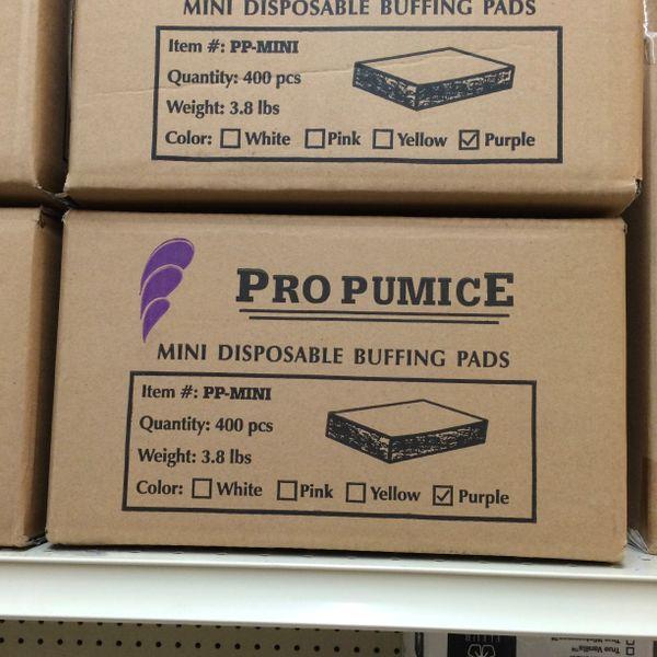Pro Pumice