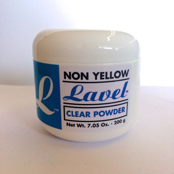 Lavel Clear Powder