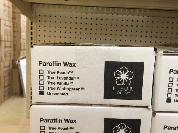 Parafin Wax _Unscented
