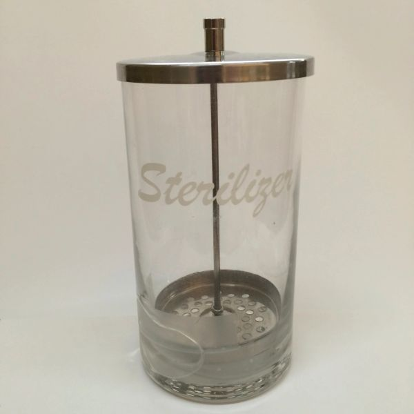 Sterilize Jar 2