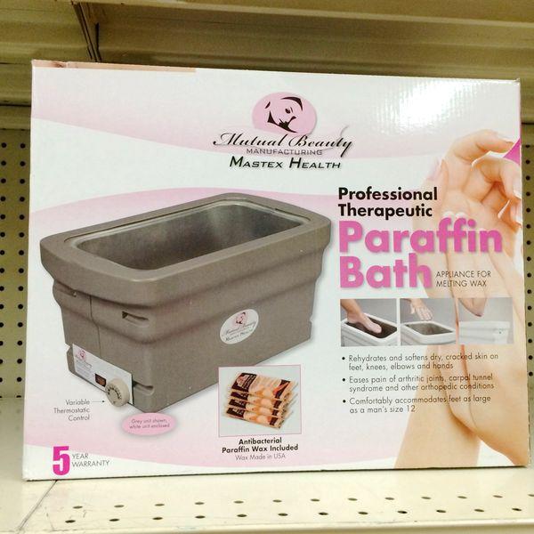 Paraffin Bath Machine