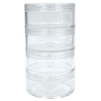 Stackable Jar Large