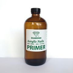 Diamond Acrylic Nails Primer_16oz