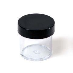 PET Jar_ 1 ounce