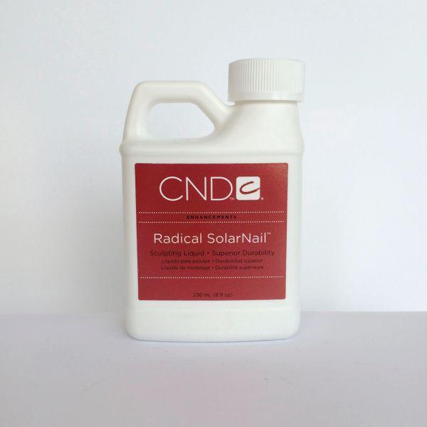 CND Radical Solarnail_8oz