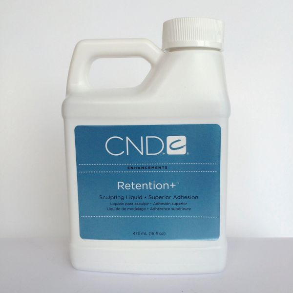 CND Retention+_16oz