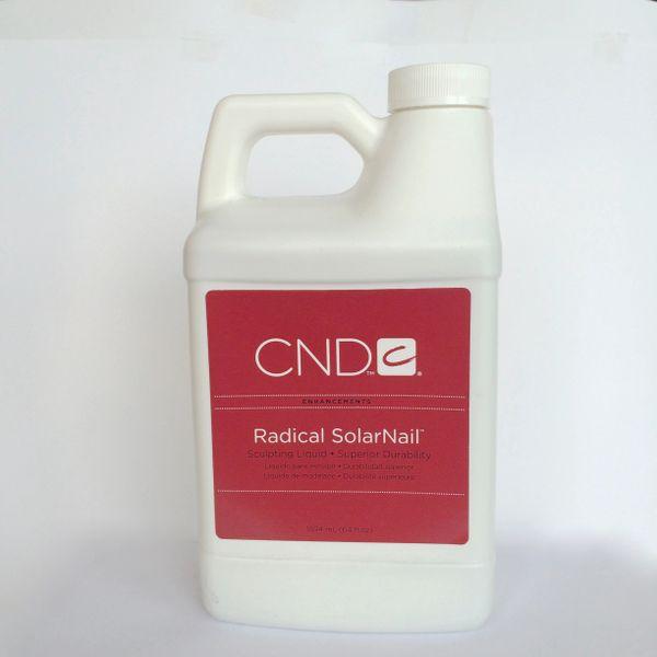 CND Radical Solarnail_64oz