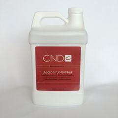 CND Radical Solarnail_ Gallon