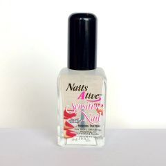 Nails Alive_ Sensitive Nail