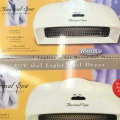 Thermal Spa 36 Watt UV Light