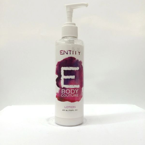 Entity Body Couture Lotion 7.8oz