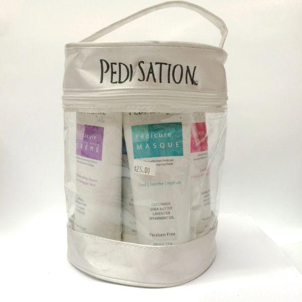 Pedi Sation Kit
