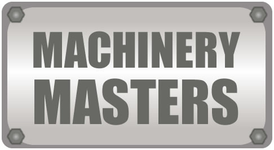 machinery masters inc.