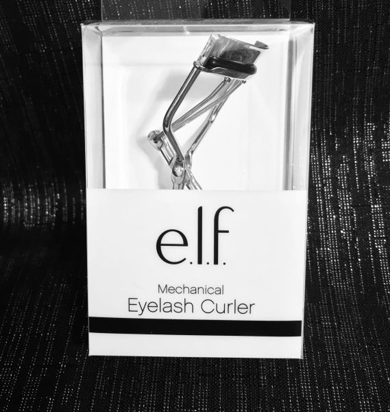 Elf New Eye Lash Curler