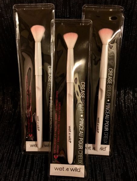 Wet n Wild Crease Brush