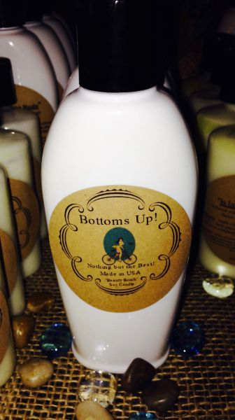 """Pure Almond Joy"" Coconut Oil Infused Hand & Body Lotion 6oz"
