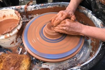 Pottery Clay Supplies for Sale