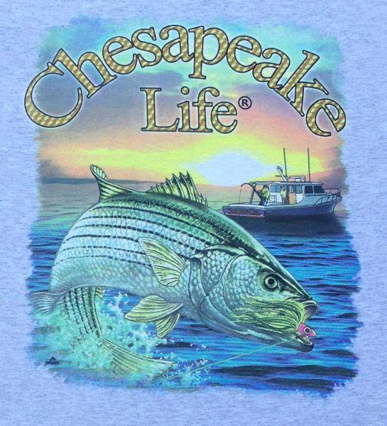 Rockfish Long Sleeve