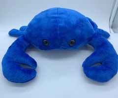 Chessie the Blue Crab