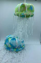 Bay Jellyfish