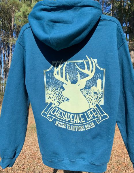 Hunting Traditions Hoodie