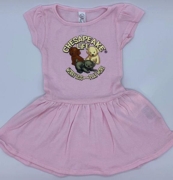 Baby Labs Dress