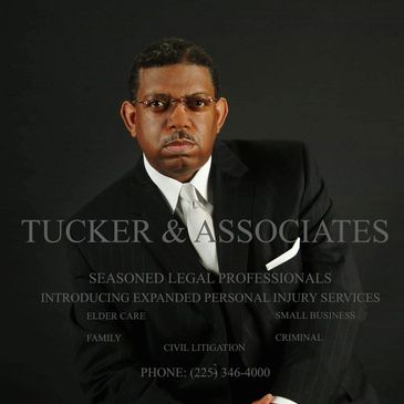 For decades in Baton Rouge and the surrounding area, R.W.Tucker & Associates have provided diligent
