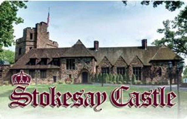 Stokesay Gift Card
