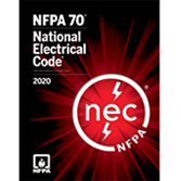 2020 National Electric Code Book