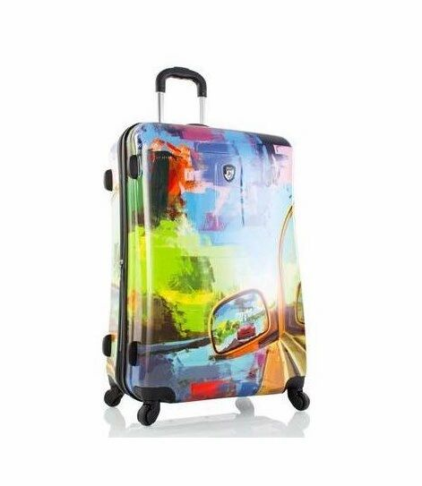 Heys Cruise Fashion 30 Inch Hardside Spinner Luggage