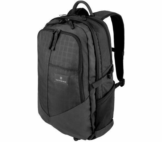 Victorinox Altmont 3.0 Deluxe Laptop Backpack - Black