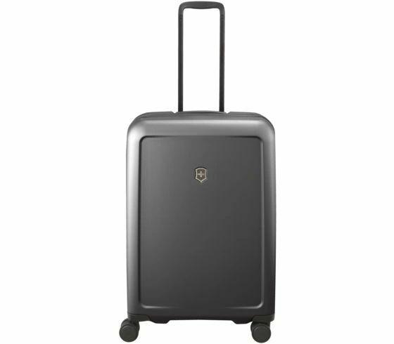Victorinox Luggage Connex Medium Hardside Case - Black