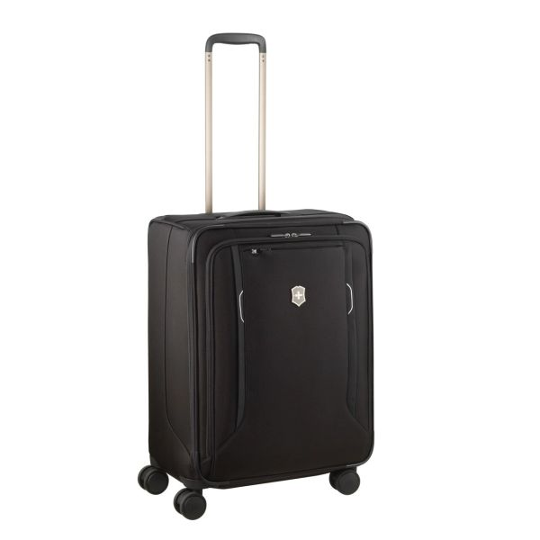 Victorinox Werks Traveler 6.0 Large Softside Spinner Luggage