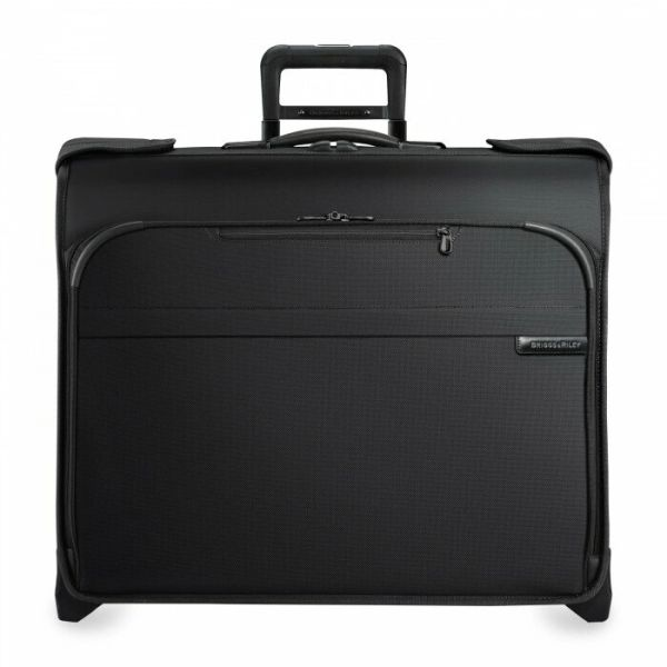 Briggs Riley Baseline Deluxe Wheeled Garment Bag