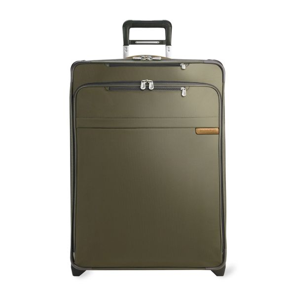 Briggs and Riley Medium Expandable Spinner Luggage