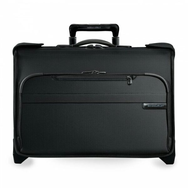 Briggs and Riley Baseline Carry-On Wheeled Garment Bag