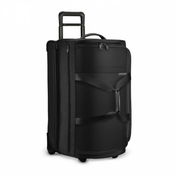 Briggs and Riley Baseline Medium Upright Duffle