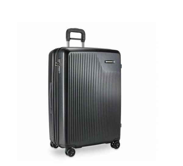 Briggs and Riley Sympatico Domestic Carry-On Expandable Spinner
