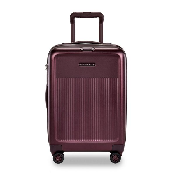 Briggs & Riley Sympatico International Expandable Carry-On Spinner