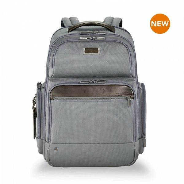 Briggs and Riley @ Work Large Cargo Backpack