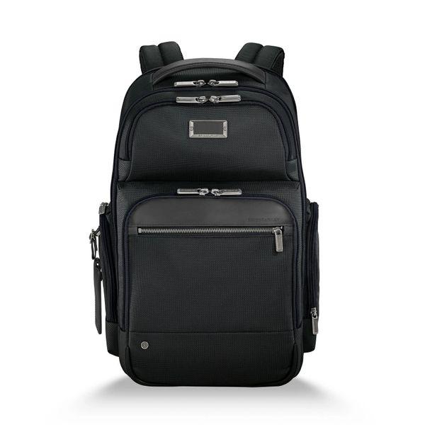 Briggs and Riley @ Work Medium Cargo Backpack