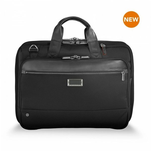 Briggs and Riley @ Work Medium Expandable Brief