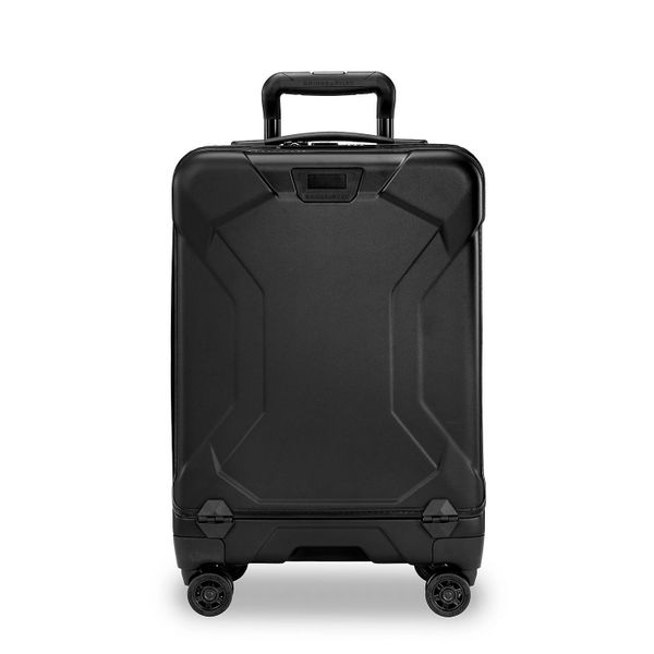 "Briggs and Riley Torq 21"" International Carry-On Spinner Luggage"