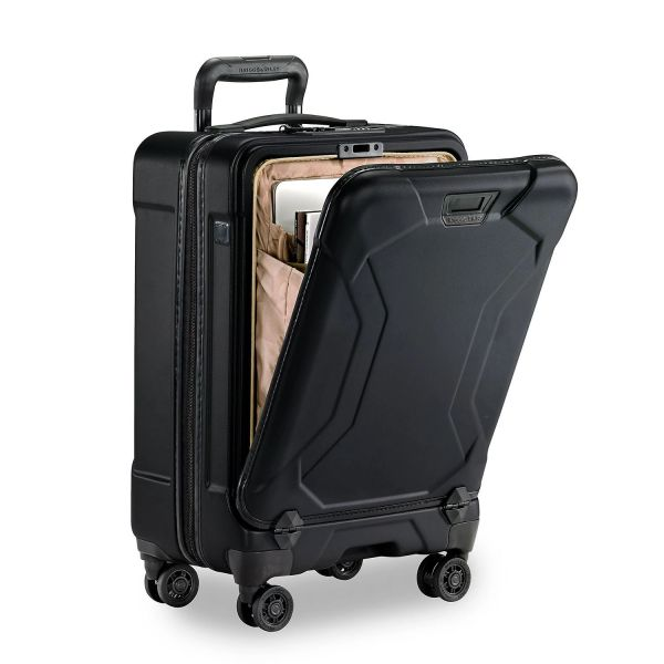 "Briggs and Riley Torq 21"" Domestic Hardside Carry-On Spinner"