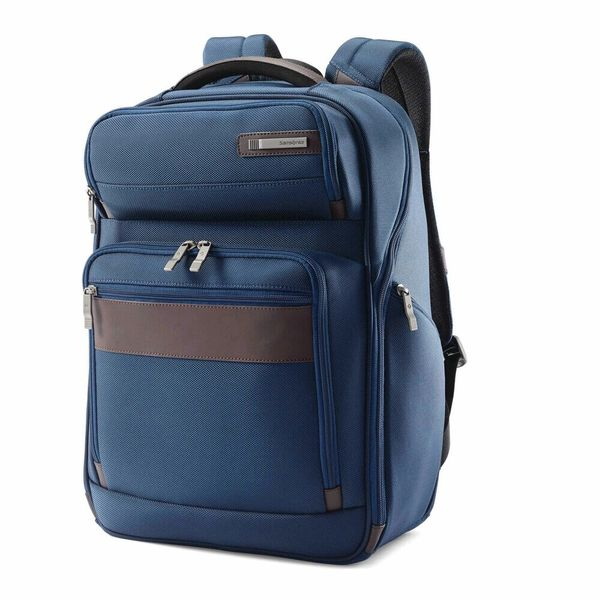 Samsonite Kombi Large Backpack - Legion Blue