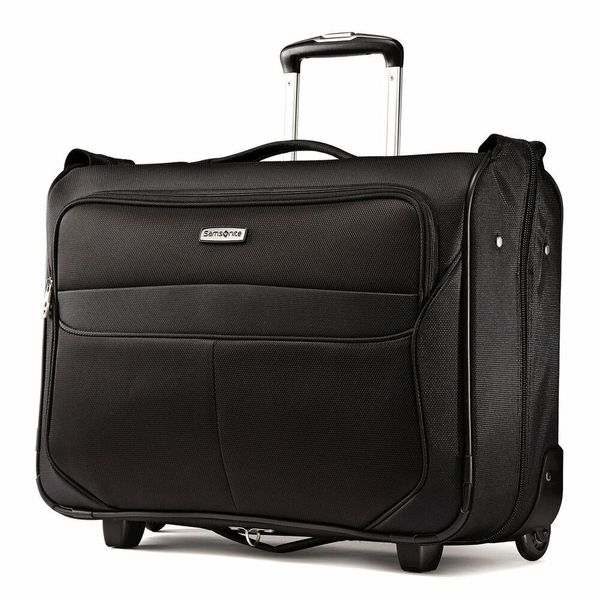SAMSONITE LIFT 2 CARRY-ON WHEELED GARMENT BAG